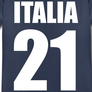 Italia 21 Baby & Toddler Shirts - Toddler Premium T-Shirt