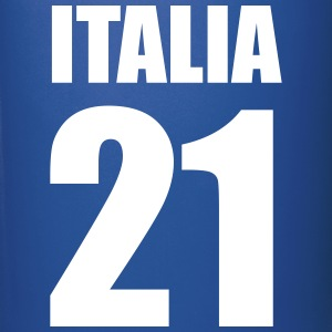 Italia 21 Mugs & Drinkware - Full Color Mug