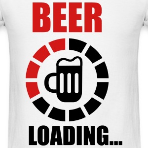 beer loading T-Shirts - Men's T-Shirt