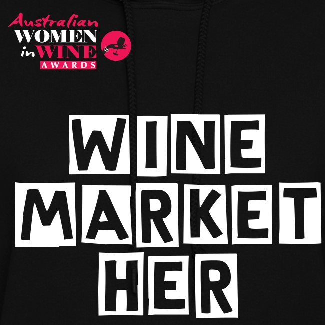 WinemarketHER Hoodie