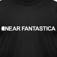 Design ~ Near Fantastica (Black)