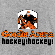 Design ~ The Gordie Arena