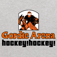 Design ~ The Gordie Arena