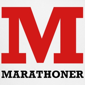 Marathoner_2016_T-Shirt - Trucker Cap