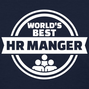 HR Manager Women's T-Shirts - Women's T-Shirt