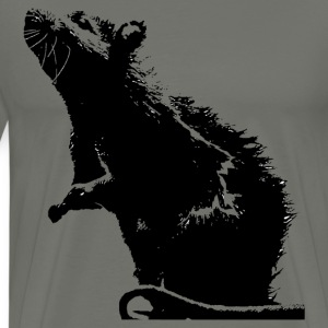 Rat - Men's Premium T-Shirt