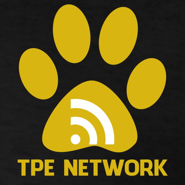 TPE Network Mens Tee