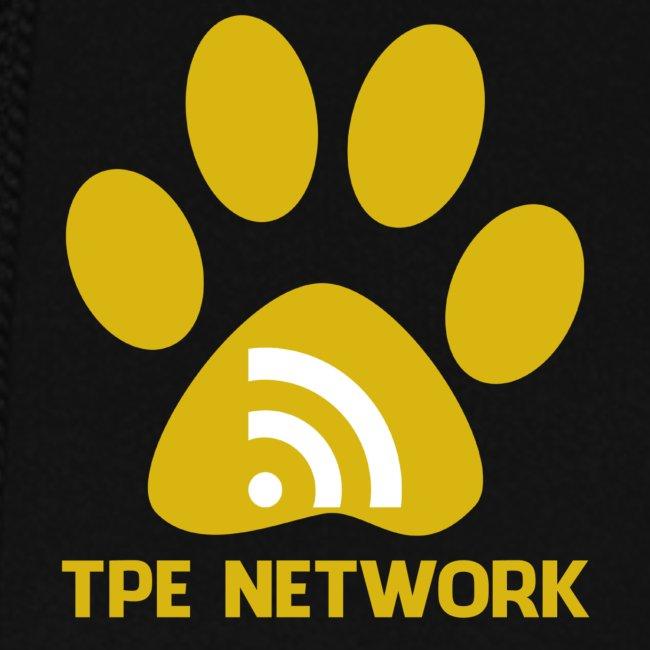 TPE Network Womens Hoodie