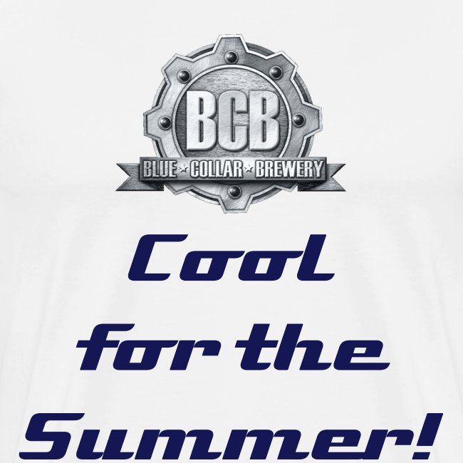BCB - BCB Steel Cool for the Summer