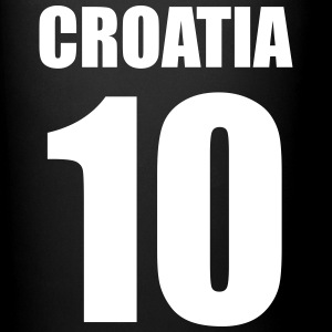 Croatia 10 Mugs & Drinkware - Full Color Mug