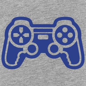 game joystick geek video 912 Kids' Shirts - Kids' Premium T-Shirt