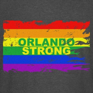 ORLANDO STRONG - Vintage Sport T-Shirt