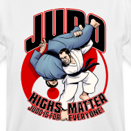 Design ~ Judo Highs Matter