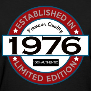 1976 Birthday Shirt - Women's T-Shirt