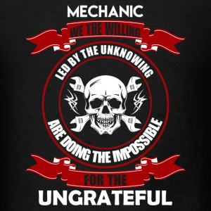 Mechanic Shirt - Men's T-Shirt