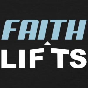 Faith Lifts - Women's T-Shirt