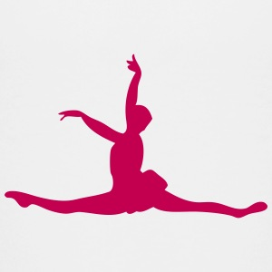 ballet dancer 53 Kids' Shirts - Kids' Premium T-Shirt