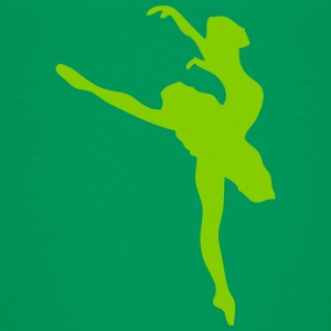 ballet dancer 5 Kids' Shirts - Kids' Premium T-Shirt