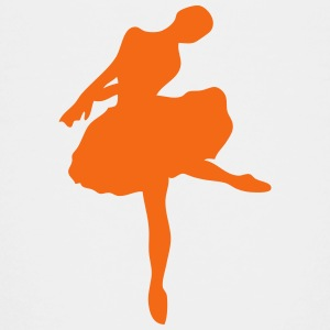 ballet dancer 55 Kids' Shirts - Kids' Premium T-Shirt