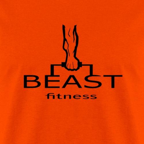 Gym Beast Fitness