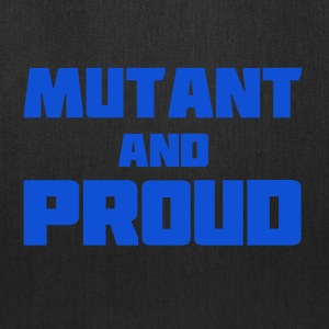 Mutant and Proud - Tote Bag
