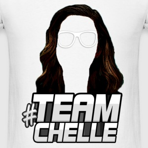 Big Brother 18 - #TeamChelle Michelle Meyer - Men's T-Shirt