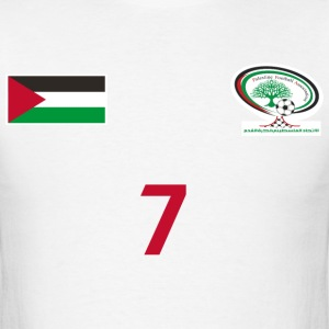 Palestine National Football Team Shirt - Men's T-Shirt