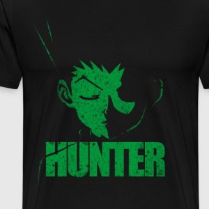 Hunter Green - Men's Premium T-Shirt