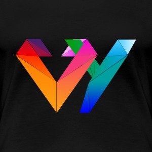 Vidiocracy  - Women's Premium T-Shirt