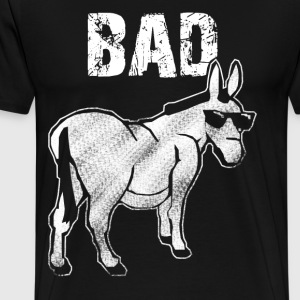 BAD DONKEY T-Shirts - Men's Premium T-Shirt