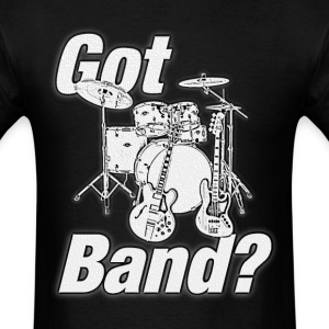 got band - Men's T-Shirt