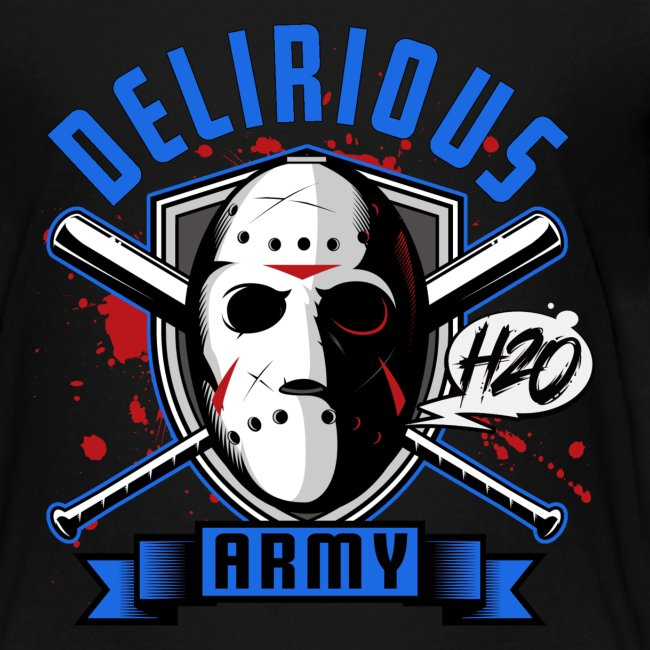 Kids - Delirious Army - Premium