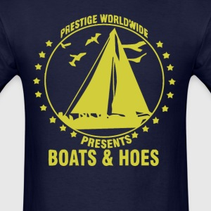 Boats & Hoes T-shirts - Men's T-Shirt