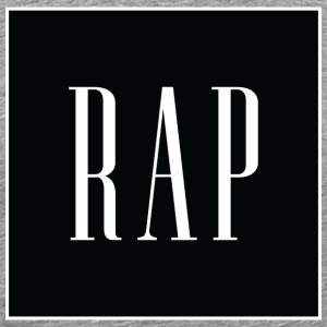 Rap - Men's Premium T-Shirt