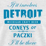 Design ~ If it involves Detroit...
