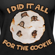 Design ~ I did it all for the COOKIE