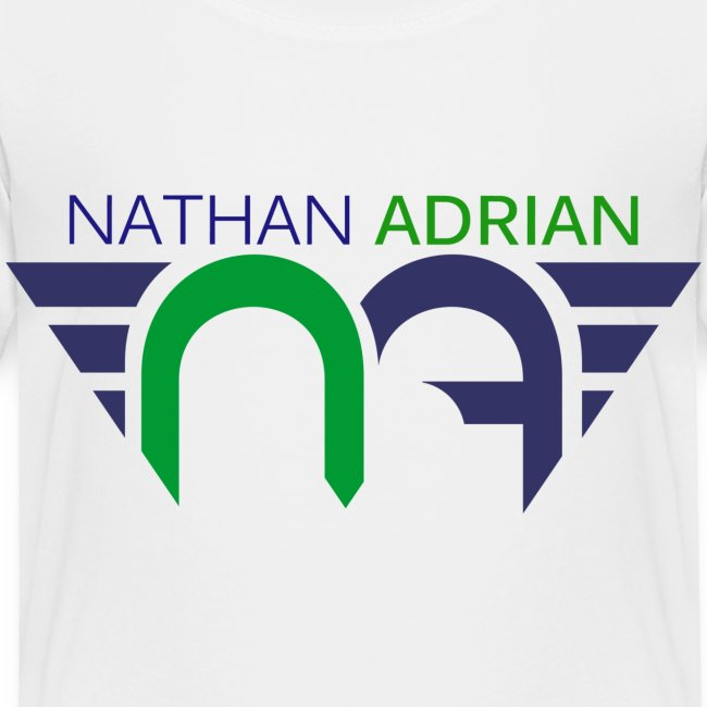 Logo on Front, Nothing on Back