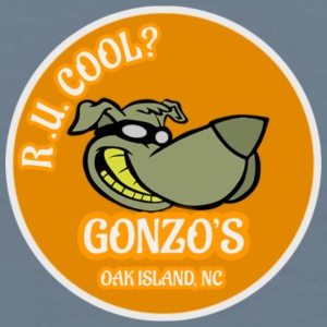 Gonzo's R.U. Cool - Men's Premium T-Shirt
