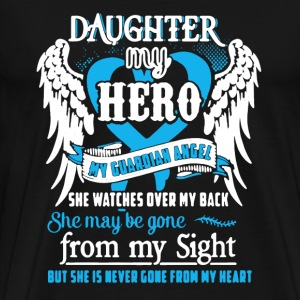My Daughter Shirt - Men's Premium T-Shirt