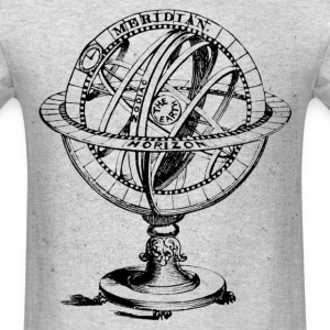 armillary sphere - Men's T-Shirt