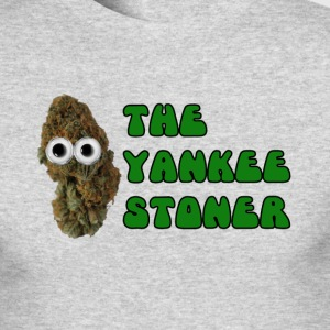 Yankee Stoner Tee Long Sleeve Shirts - Men's Long Sleeve T-Shirt by Next Level