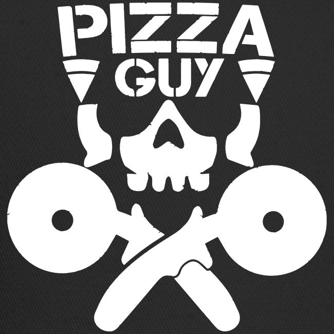 PizzaGuy Club Trucker Hat