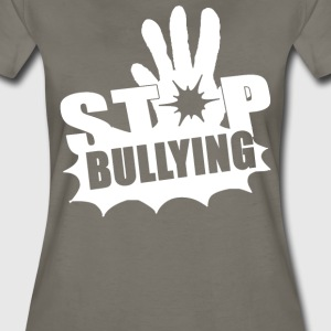 Stop Bullying Limited - Women's Premium T-Shirt