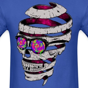 cranio tape - Men's T-Shirt