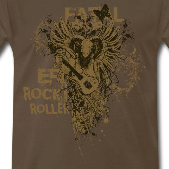Rock 'n' Roller T-Shirt