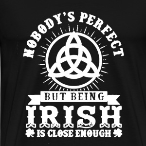 Irish Shirt - Men's Premium T-Shirt