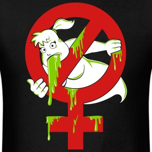 Destroying A Franchise Men - Men's T-Shirt