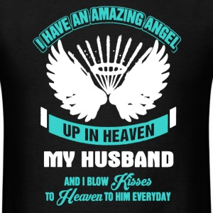 My Husband Shirt - Men's T-Shirt