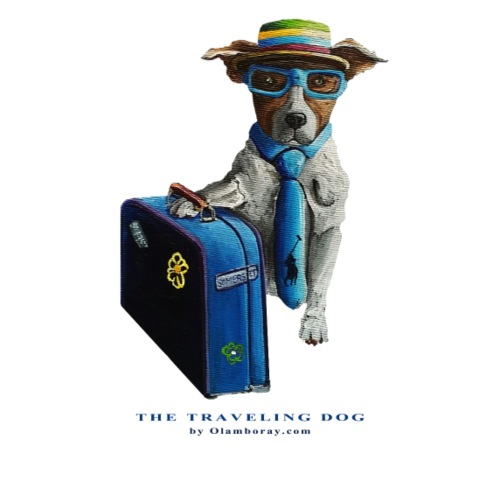 The Traveling Dog