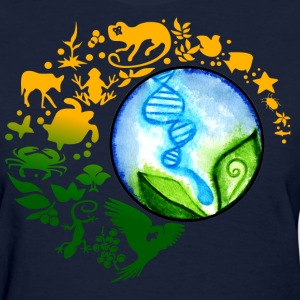 Biology - Women's T-Shirt